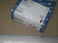 Кольца поршневые RENAULT 89,00 2.5dCi 16V G9U 2,5x1,75x2,5 (пр-во KS) 800050610000