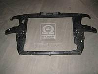 Рамка облицовки радиатора ГАЗель Next ГАЗ(А21R23-8401052) (пр-во ГАЗ) А21R23-8401052