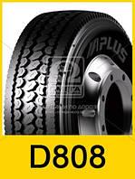 Шина 295/75R22,5 146/143K D808 (APLUS) 295/75R22,5