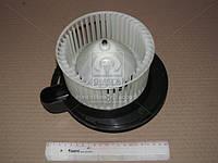 Вентилятор отопителя  MERCEDES ATEGO 2 (04-) 1215, 1216, 1218, 122 (пр-во Nissens) 87145