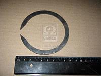 Кольцо пружинное упорное 2,55мм. (Производство ЯМЗ) 336.1701483-01