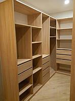 Гардеробная Loft, фото 1