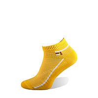 Укороченные летние носки сетка , фото 1