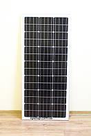 Монокристал солнечная панель 100W 18V 1200*540*30