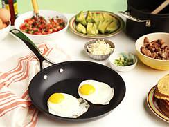 Сковороды и сотейники, крышки