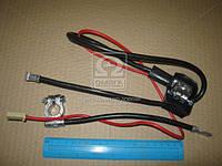 Провод АКБ ВАЗ-2107 (свинец) 10 мм.кв (пр-во Альфа Сим) 15507