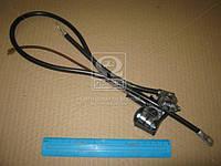 Провод АКБ ВАЗ-2103, ВАЗ-2106 (свинец) 10 мм.кв (пр-во Альфа Сим) 15506