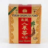 Корейский женьшеневый чай 50, фото 1