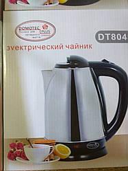 Электрический чайник Domotec DT804