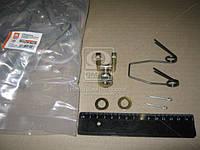 Рем комплект рычага оттяж. сцепления с вилкой (лапки корзины) МТЗ 1221  85-1601095 -02