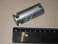 Палец тяги механизма навески задний МТЗ (Производство Украина) 50-4605049