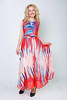 Красивое платье Агния от производителя