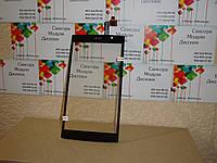 Сенсор тачскрин Acer Z500, черный, ORIG