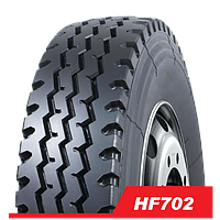Грузовые шины 11R22.5 Sunfull HF702 Универсальная