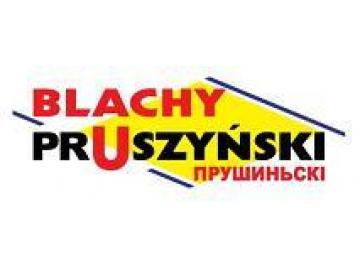 Металлочерепица Pruszynski (Прушиньски)