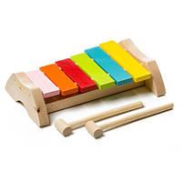 """Музыкальная Детская игрушка """"Ксилофон"""" ALKS-1"""