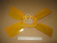 Вентилятор системы охлаждения Д 240 металический 4 лопаст. (Производство Россия) 240-1308040-А