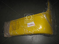 Буфер бампера Богдан 092 переднего левый (клык) желтый RAL 1023  А092-2803033-1023ДК