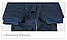 Костюм для животных Добаз , Dobaz Honey monster синий XL, фото 9