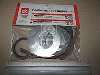 Ремкомплект шкворня (7 наименования) КАМАЗ  5320-3001000-01