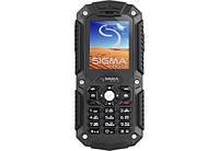 Мобильный телефон Sigma mobile X-treme IT67 Dual Sim Black официальная гарантия