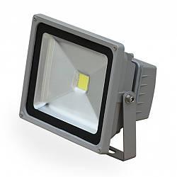 Прожектор світлодіодний 20w,4500K,1700Lm