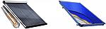 Солнечные коллекторы: виды, особенности конструкции и преимущества
