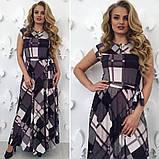 """Платье нарядное """"Модная Леди"""", фото 2"""