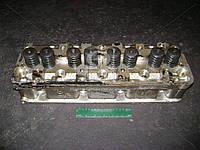 Головка блока ГАЗЕЛЬ,УАЗ дв.4215 (А-92) карбюратор с клапанас прокладкойи крепежом(производитель УМЗ)