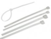 Стяжка для кабелей/проводов 3-150 (500шт)