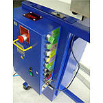 Полуавтомат шелкотрафаретный SCHULZE НА 3550, фото 4