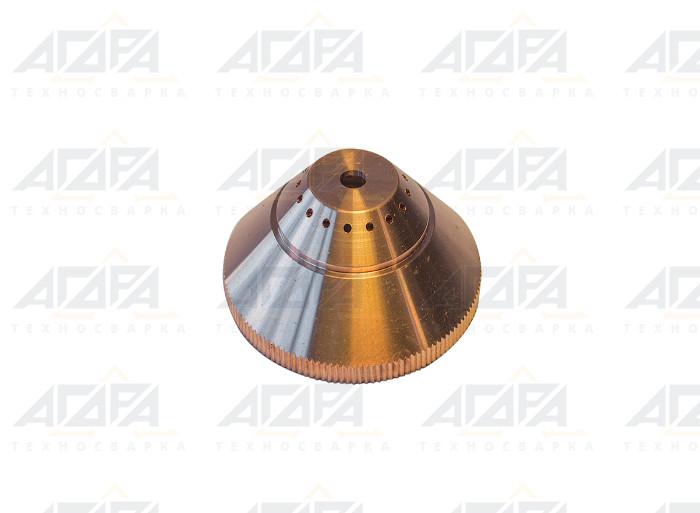 020424 Колпак/Shield, мех. для Hypertherm MAX 200 Hypertherm HT 2000