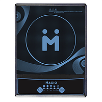 Электроплитка индукционная MAGIO MG-444