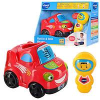 """Музыкальная Детская игрушка """"Машинка"""" A143403"""