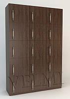 Шкафчики-ячейки для персонала VM534