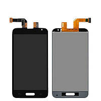LCD +touch Black LG D320/L70 1sim