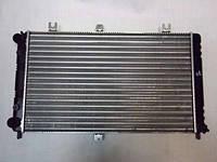 Радиатор водяного охлаждения ВАЗ 2170 (алюминий) (АвтоПрестиж)