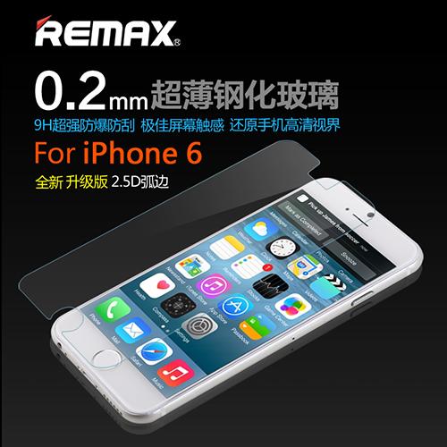 Защитное стекло для iPhone 6/6s (на Айфон 6)