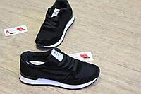 Кроссовки женские реплика  Nike черные