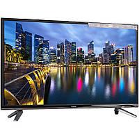 Телевизор Bravis LED-32E3000 Smart T2