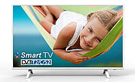 Телевизор Thomson 40FB5406W Smart T2/S2 White