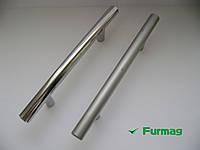 Ручка для мебели DR 10/160мм (RE 10/160мм)