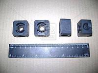 Демпфер шарнира тяги реактивный ВАЗ 2110 (производитель БРТ) 2110-1703188Р