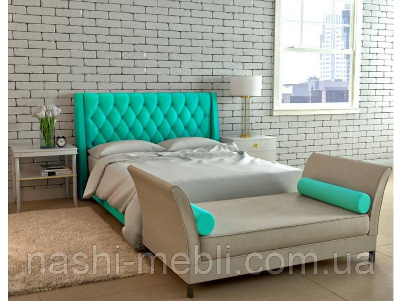 Ліжко Верона елег