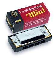 Mini губная гармошка  SEYDEL Seydel