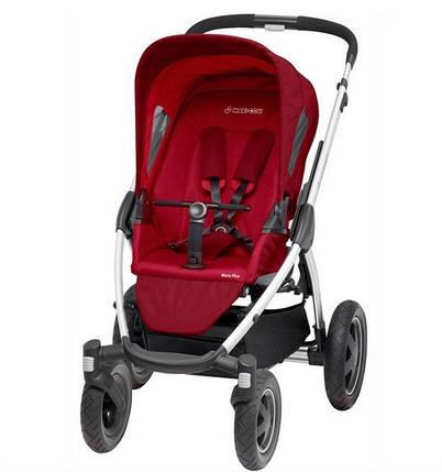 Прогулочная коляска Maxi-Cosi Mura Plus 4, фото 2