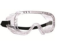 Очки защитные закрытые с непрямой вентиляцией