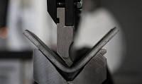 Гнутый профиль г/к 1,9-2,3 мм  ст.09-14Г2(Д)