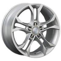 Литые диски Replay Audi (A35) W7.5 R16 PCD5x112 ET37 DIA66.6 silver