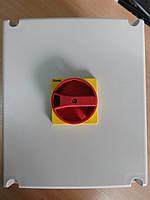 Выключатель нагрузки в копусе GAZ063, фото 1
